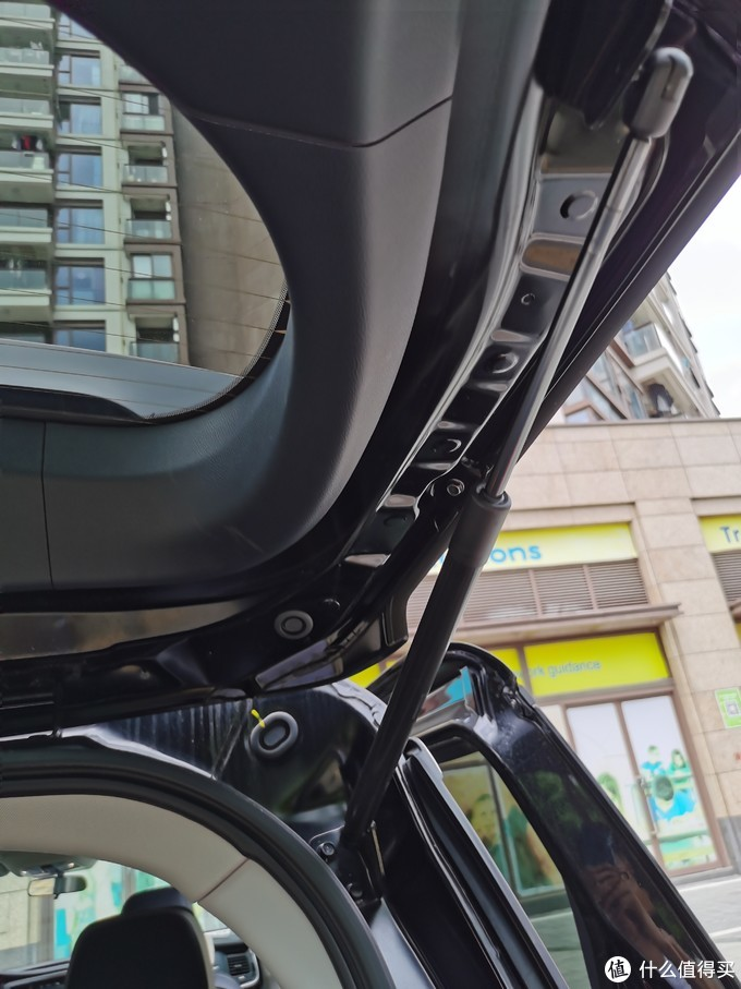 提车日记-【7座MPV】-广汽传祺2020款GM8提车和初体验