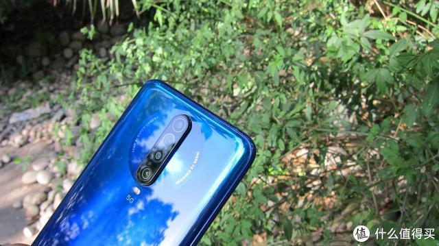 既然骁龙865太浪费,那我选择Redmi K30 5G极速版,够用就好但拍照超出预期