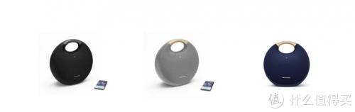 哈曼卡顿 ONYX STUDIO 6全新一代音乐星环桌面式立体声音箱