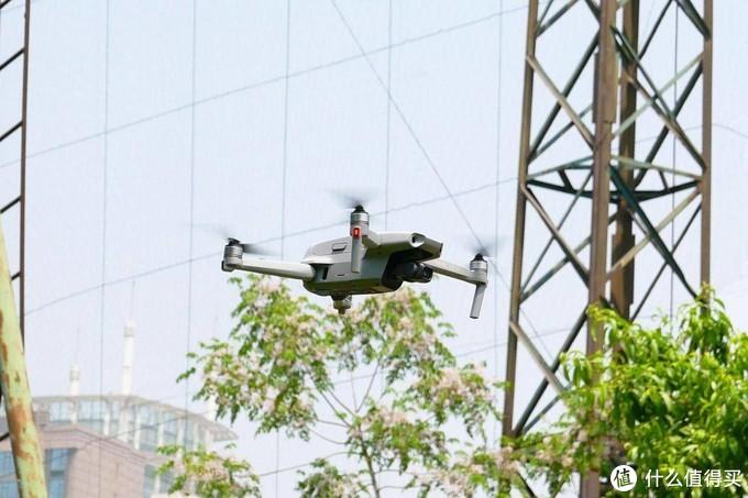 夏小辰玩机 篇十六:大疆Mavic Air 2评测:最适合新手小白入坑的第一款无人机