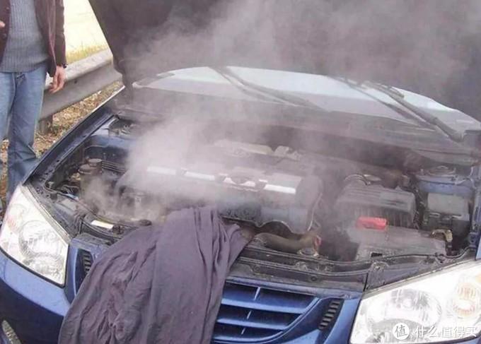 入夏1天烧2辆,如何防止你的车自燃?