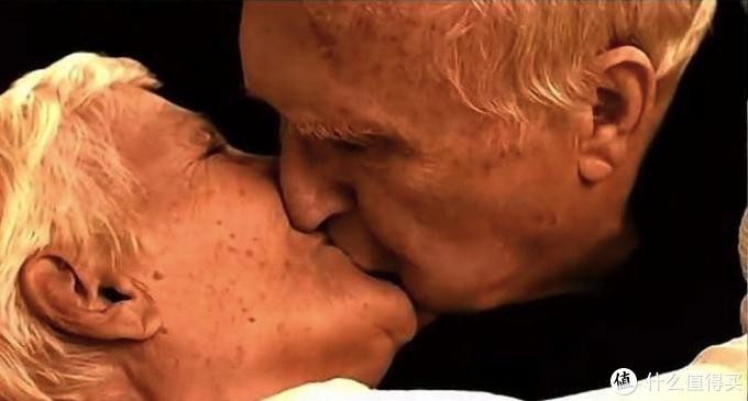 接吻技巧学的好,天天都是520!一起欣赏影视剧里最经典的10个吻!