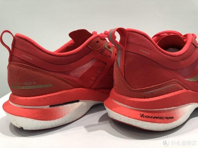 特步160X,国人竞速最强音,性价比最高的碳板跑鞋?