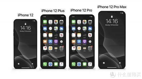 这么可的iPhone 12你还能忍住吗?反正我是不行!