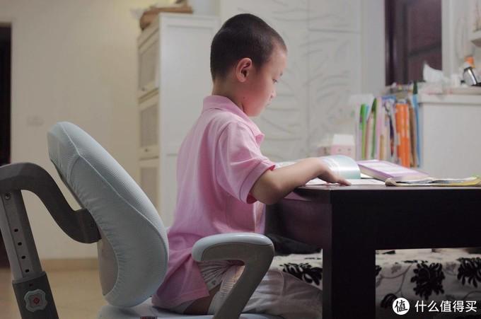 一年级生正姿护眼好帮手——西昊人体工学儿童学习椅