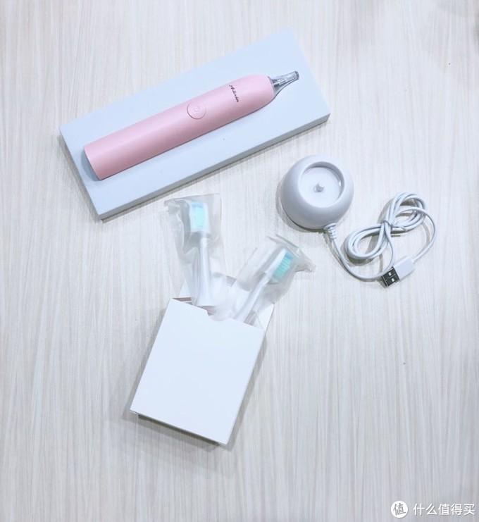 电动牙刷测评 | 在家就能做的牙龈SPA护理