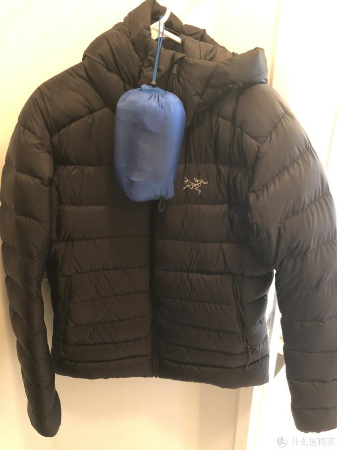 Arc'teryx Cerium SV Hoodie Jacket +Arcteryx Men's Cerium SL Vest