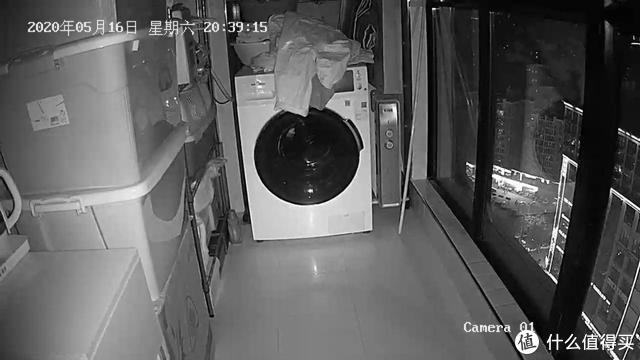 夏小辰玩机 篇十七:夜间画质如白天,还不用供电?海康威视800万星光级摄像机评测