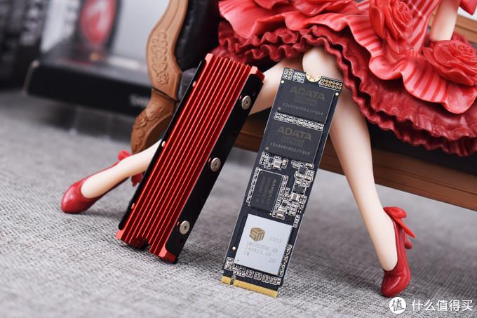 旗舰性能新选择,XPG威龙SX8200 Pro 1TB固态硬盘开箱试玩评测
