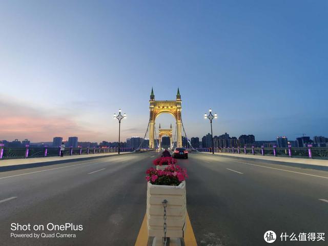 主摄级超广角体验:用一加8 Pro手机记录景色如此简单