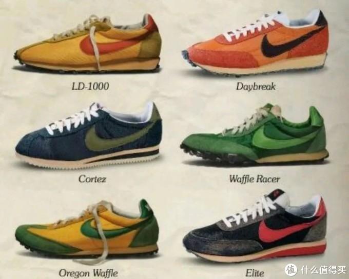 618将至,来盘一盘哪些Nike女款休闲鞋值得买