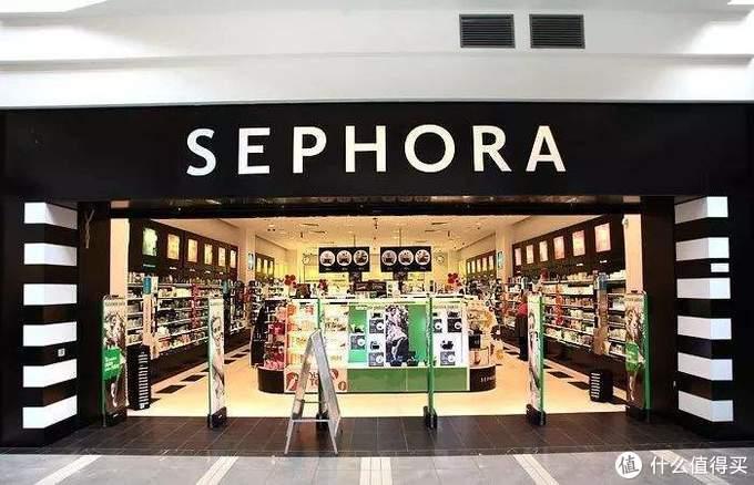 美妆护肤(1):Sephora 丝芙兰的好物推荐指南