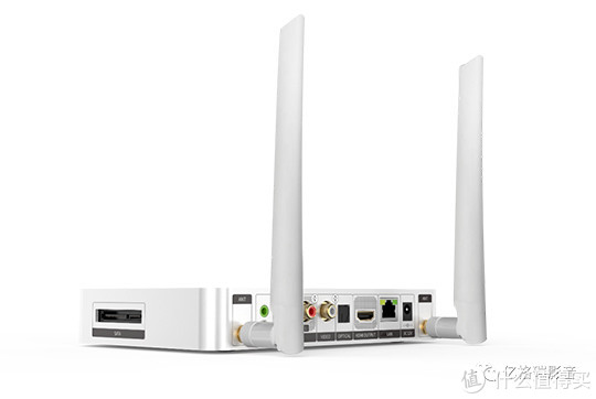 一台你看了就想买的客厅Hi-Fi级播放机!