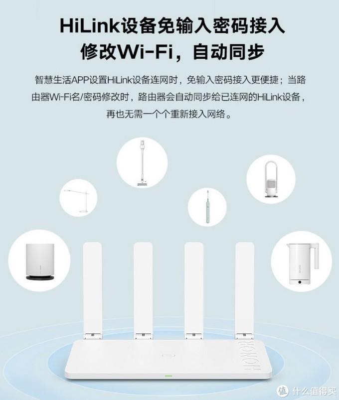 双核1.2GHz处理器定位手游加速:荣耀X3、X3 Pro 1300M家用路由器上架预售