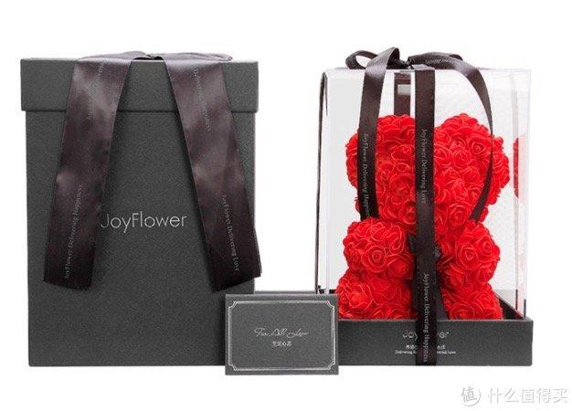 没有哪个女人能拒绝鲜花,如果有,那就选永生花吧。