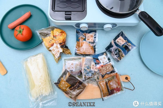 零烹饪基础都可以完成高颜值元气早餐的东菱三明治早餐机