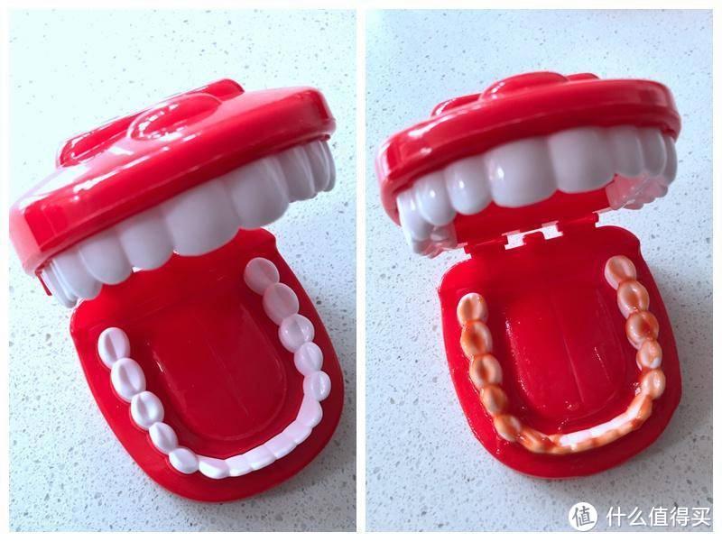 让宝宝一眼爱上的萌趣儿童电动牙刷——菲莱斯K1分享