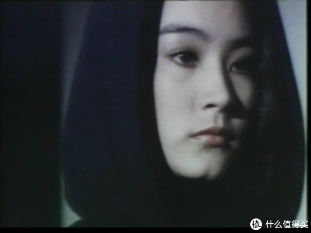 林青霞年轻时也是美得冒泡啊