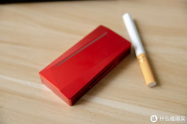 戒烟原来可以这么玩儿,DIAMOND指纹打火机让操作帅到极致