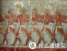 古埃及瓷砖