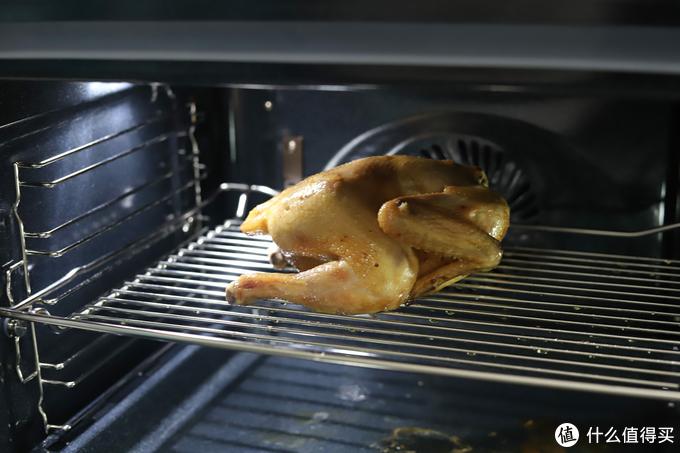 嵌入式蒸烤箱答疑、选购安装提示及实测(以美的72L搪瓷机型为例)