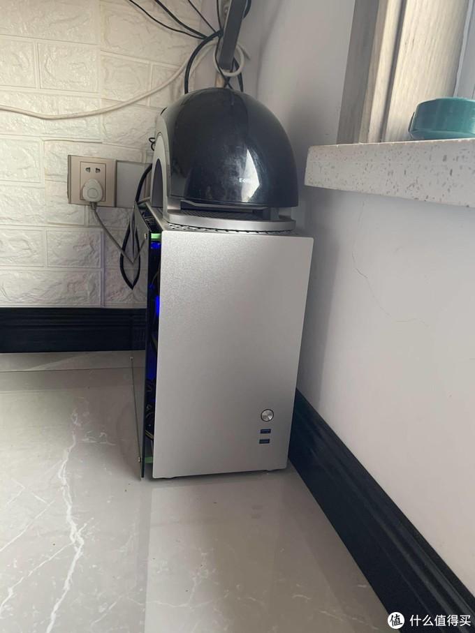 电脑小白穷折腾,我需要一台小机箱,雷匠(Rayarti)R-M3 M-ATX机箱使用分享