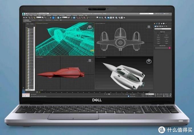 模具不变仅配置更新:戴尔发布新款 Precision 3550和3551入门工作站