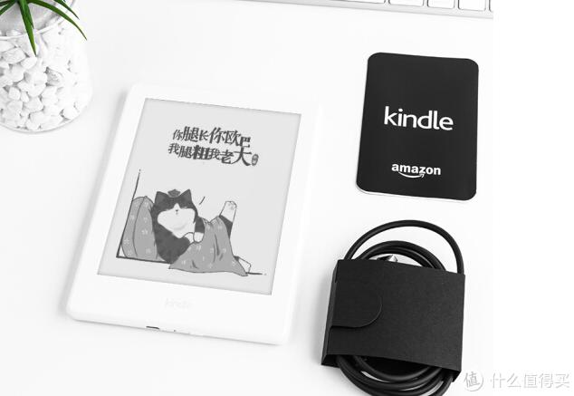 咪咕 开启阅读打卡挑战,现在是享Kindle的最佳时机!!
