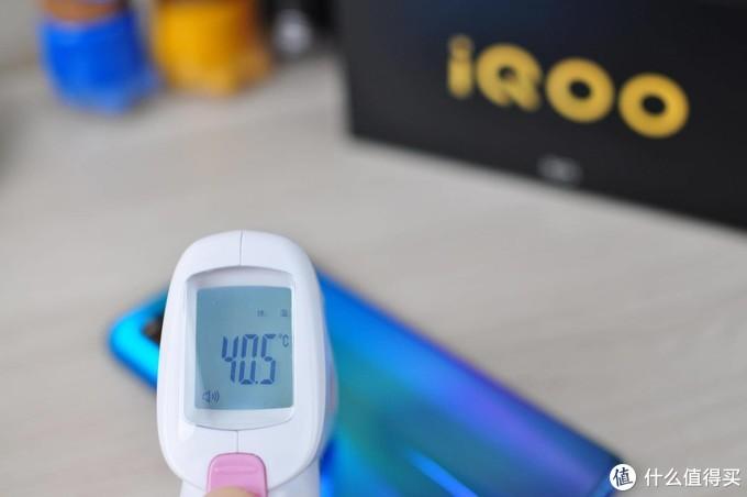 一个手机钉子户的妥协 —— iQOO Neo3真香体验分享体验