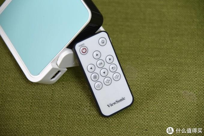 """便携性完美!优派M1 mini Plus投影评测:哪里""""走到哪里都是电影院"""""""