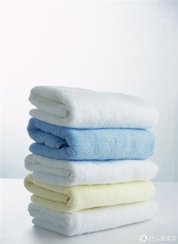 关于毛巾选购的一些答疑和补充