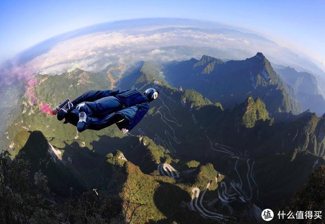 降落伞未开、GPS没带,翼装飞行女生身亡,死亡率一度高达三成