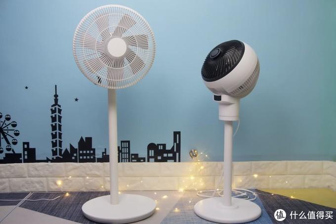 让你的房间会呼吸——家奈空气循环扇