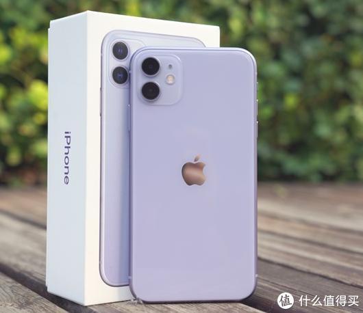 iPhone11再迎新低价,成为廉价机?看看配置却显得不俗