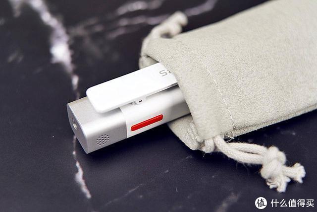 塞宾智麦SmartMike+智能降噪麦克风,音视频工作的好帮手