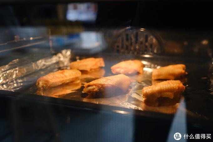 做一个健康的馋嘴懒蛋——老板蒸烤一体机C906使用体验