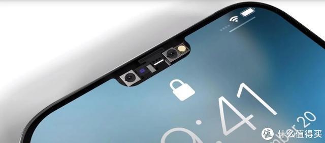 iPhone12正式确认!将砍掉刘海,回归iPhone 4设计