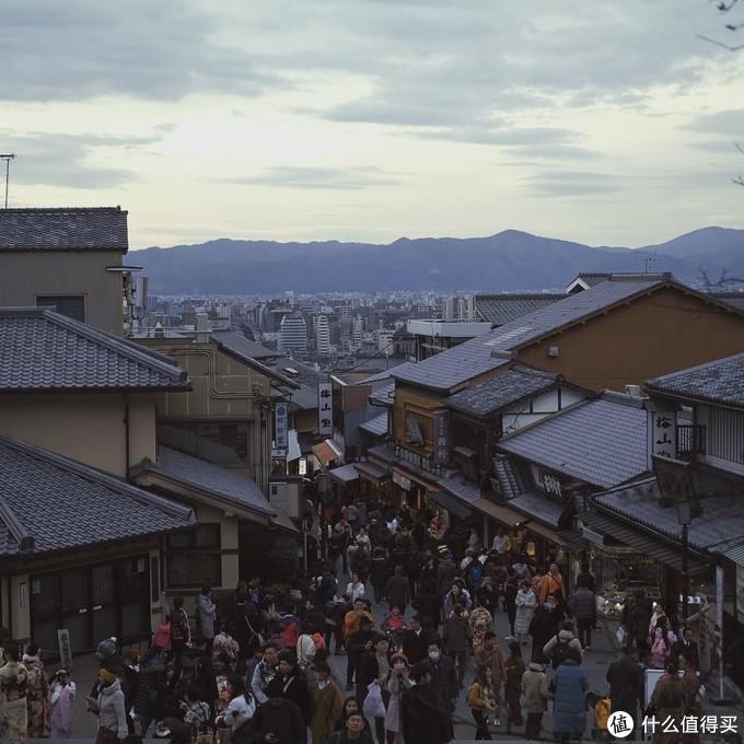 记一次'惊险'的日本关西游
