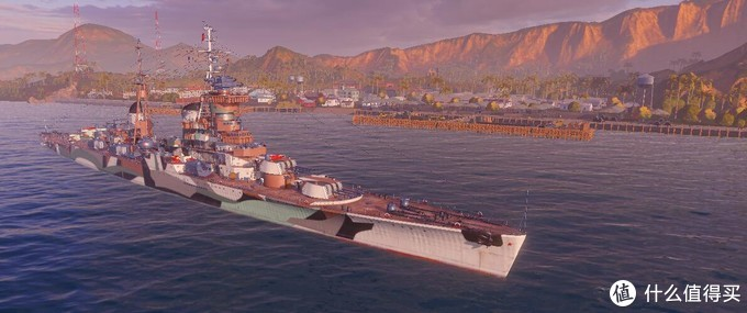 《战舰世界》再也买不到的三大神船盘点