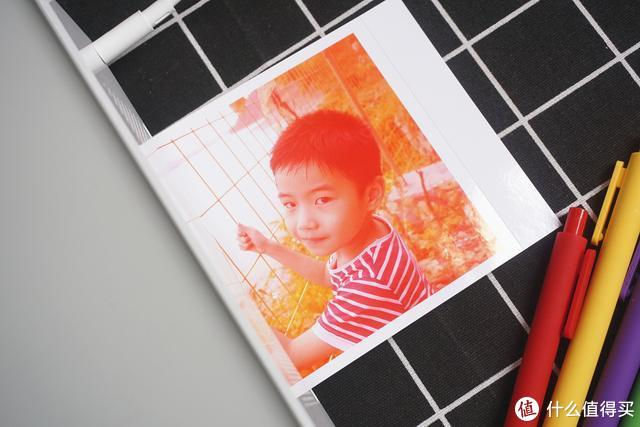 小米 的这款米家照片打印机 依然还挺香
