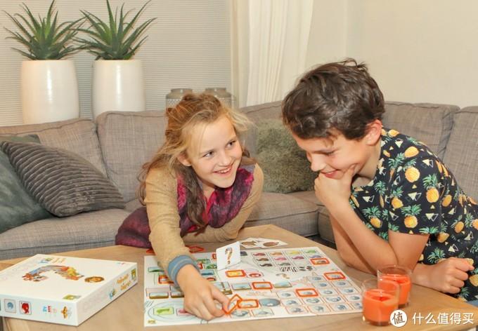 玩桌游的孩子真的更聪明吗?《时间线》开箱有感