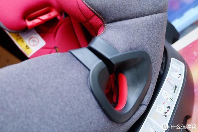 给娃一步到位的安全座椅——惠尔顿星愿系列安全座椅