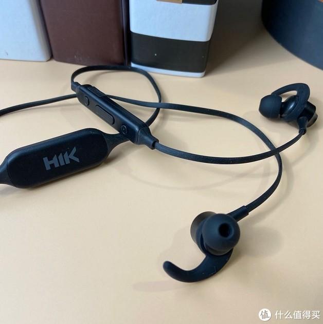 HIK Z1蓝牙耳机,不看颜值看内在的平价音质蓝牙耳机!