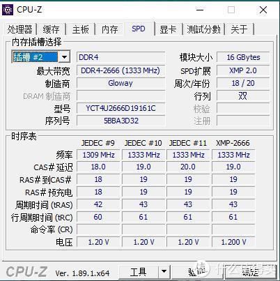光威发布中国芯纯国产内存条:光威弈Pro DDR4内存条