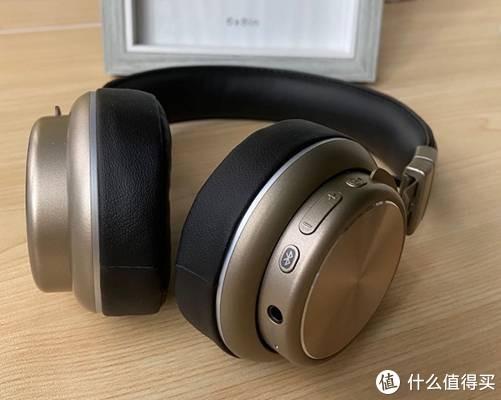 百元内性价比超高的头戴式蓝牙耳机HIK D1试用体验