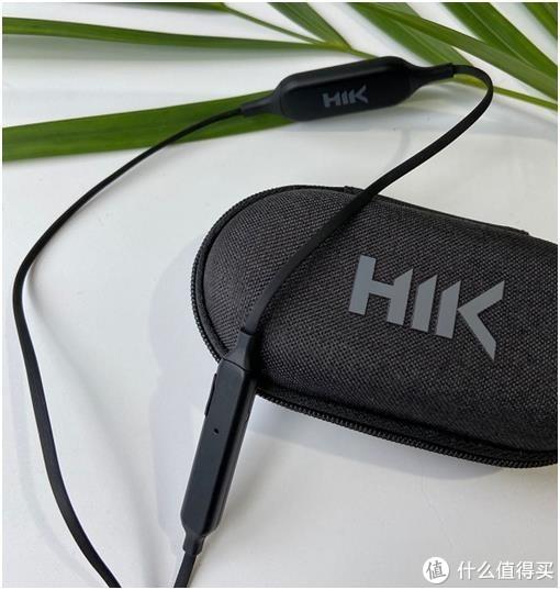 轻便,小巧好操作的蓝牙耳机HIK Z1开箱评测