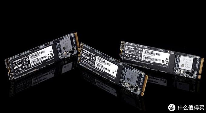 5年质保、TLC颗粒:KLEVV科赋发布 CRAS C710 M.2固态硬盘