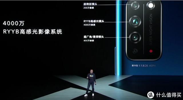 这也许是最便宜的5G手机?荣耀X10发布会一览
