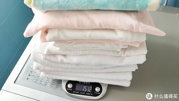 五天洗了一百件,海尔10公斤直驱变频洗烘一体机的多功能使用感受