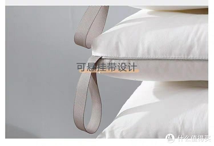 一个枕头我是如何从59元买到37元的:天猫水星家纺梦韵抗菌低枕 开箱记